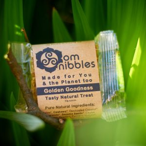 Golden Goodness Bar