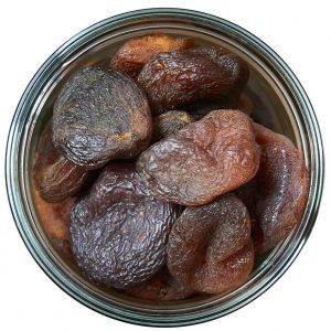 100% Pure Dried Apricots (100g)