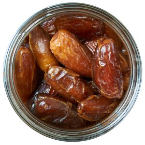 100% Pure Pitted Dates (100g)