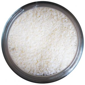 100% Pure Desiccated Coconut (100g)