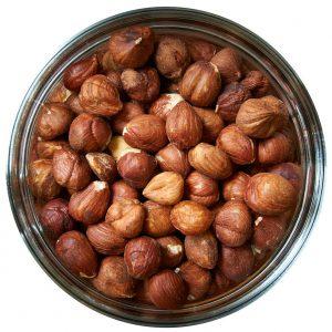 100% Pure Hazelnuts (100g)