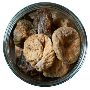 100% Pure Dried Figs (100g)