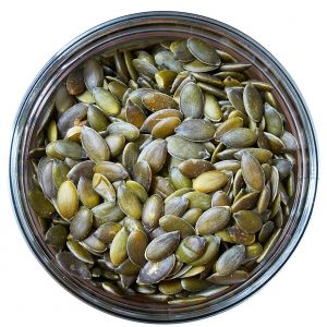 100% Pure Pumpkin Seeds (100g)