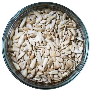 100% Pure Sunflower Seeds (100g)