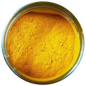100% Pure Turmeric Powder (100g)