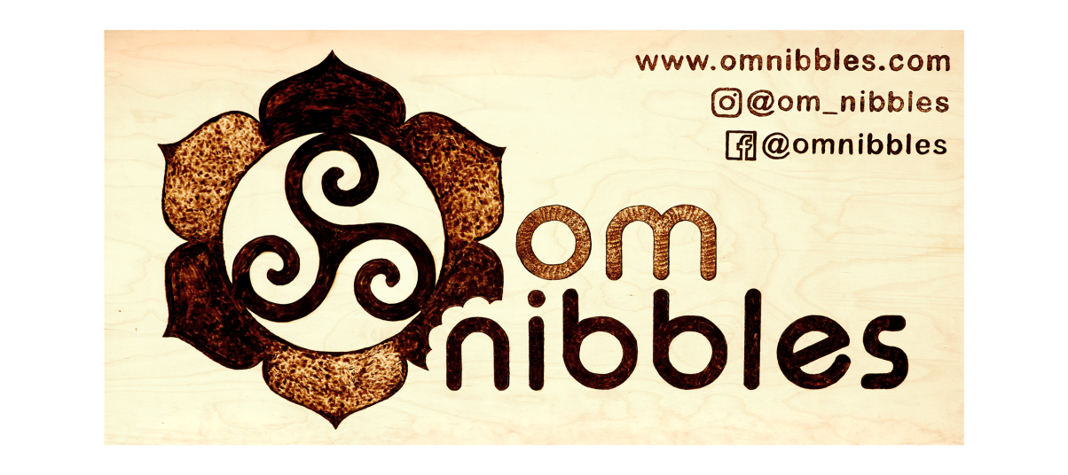 Om Nibbles Sign
